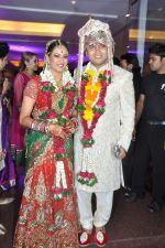 Shweta Tiwari and Abhinav Kohli_s wedding in Mumbai on 13th July 2013 (11).JPG