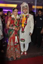 Shweta Tiwari and Abhinav Kohli_s wedding in Mumbai on 13th July 2013 (12).JPG