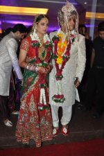 Shweta Tiwari and Abhinav Kohli_s wedding in Mumbai on 13th July 2013 (6).JPG