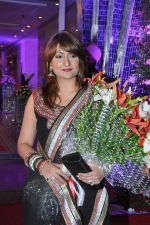 Urvashi Dholakia at Shweta Tiwari and Abhinav Kohli_s wedding in Mumbai on 13th July 2013 (19).JPG