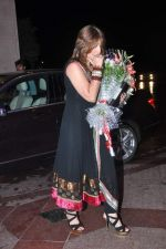 Urvashi Dholakia at Shweta Tiwari and Abhinav Kohli_s wedding in Mumbai on 13th July 2013 (20).JPG