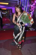 Urvashi Dholakia at Shweta Tiwari and Abhinav Kohli_s wedding in Mumbai on 13th July 2013 (25).JPG