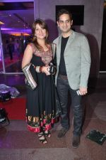 Urvashi Dholakia at Shweta Tiwari and Abhinav Kohli_s wedding in Mumbai on 13th July 2013 (34).JPG