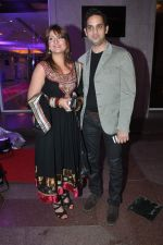 Urvashi Dholakia at Shweta Tiwari and Abhinav Kohli_s wedding in Mumbai on 13th July 2013 (36).JPG