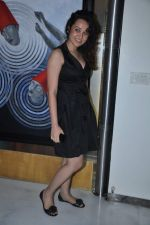 Nisha Kothari at Bharti Kapil Mehra_s Princess themed Birthday in Mumbai on 14th July 2012 (3).JPG