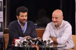 Anil Kapoor at Anupam Kher_s acting school Actor Prepares- The School for Actors in Mumbai on 18th July 2013,1 (117).JPG