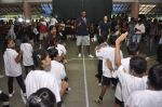 Chris Bosh at NBA Cares Clinic and Eliter Clinic in Don Bosco School, Matunga on 18th July 2013 (66).JPG