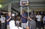 Chris Bosh at NBA Cares Clinic and Eliter Clinic in Don Bosco School, Matunga on 18th July 2013 (75).JPG
