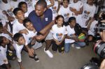 Chris Bosh at NBA Cares Clinic and Eliter Clinic in Don Bosco School, Matunga on 18th July 2013 (82).JPG