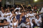 Chris Bosh at NBA Cares Clinic and Eliter Clinic in Don Bosco School, Matunga on 18th July 2013 (86).JPG