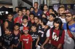 Chris Bosh at NBA Cares Clinic and Eliter Clinic in Don Bosco School, Matunga on 18th July 2013 (90).JPG