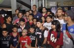 Chris Bosh at NBA Cares Clinic and Eliter Clinic in Don Bosco School, Matunga on 18th July 2013 (91).JPG