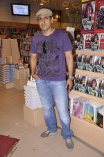 Kiran Janjani at Tara Deshpande Book Launch in Mumbai on 18th July 2013 (14).JPG