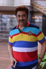 Kumar Sanu at the formation of Indian Singer_s Rights Association (isra) for Royalties in Novotel, Mumbai on 18th July 2013 (68).JPG