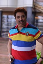 Kumar Sanu at the formation of Indian Singer_s Rights Association (isra) for Royalties in Novotel, Mumbai on 18th July 2013 (73).JPG