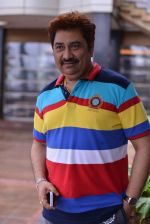 Kumar Sanu at the formation of Indian Singer_s Rights Association (isra) for Royalties in Novotel, Mumbai on 18th July 2013 (72).JPG