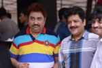 Kumar Sanu, Udit Narayan at the formation of Indian Singer_s Rights Association (isra) for Royalties in Novotel, Mumbai on 18th July 2013 (75).JPG