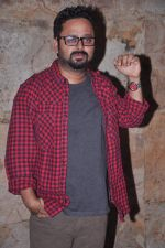 Nikhil Advani at D-day special screening in Light Box, Mumbai on 18th July 2013 (120).JPG
