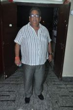 Satish Kaushik at Ramaiya Vastavaiya screening in Pvr, Mumbai on 18th July 2013 (94).JPG