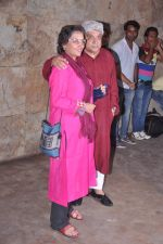 Shabana Azmi at D-day special screening in Light Box, Mumbai on 18th July 2013 (146).JPG