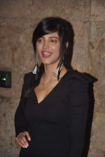 Shruti Hassan at D-day special screening in Light Box, Mumbai on 18th July 2013 (100).JPG