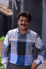 Udit Narayan at the formation of Indian Singer_s Rights Association (isra) for Royalties in Novotel, Mumbai on 18th July 2013 (78).JPG