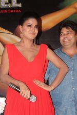 Veena Malik at Supermodel film music launch in Cinemax, Mumbai on 17th July 2013 (66).JPG