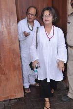 at Rajesh Khanna_s 1st Death anniversary in Mumbai on 18th July 2013 (38).JPG