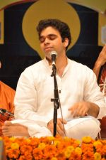 at classical concert in Sion, Mumbai on 19th July 2013 (31).JPG