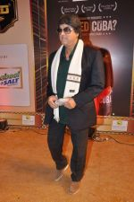 Mukesh Khanna at Gold TV awards red carpet in Mumbai on 20th July 2013 (108).JPG