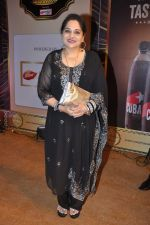 Shagufta Ali at Gold TV awards red carpet in Mumbai on 20th July 2013 (123).JPG