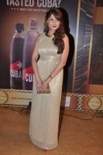 Urvashi Dholakia at Gold TV awards red carpet in Mumbai on 20th July 2013 (138).JPG