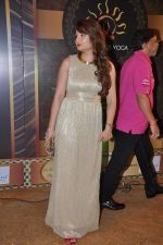 Urvashi Dholakia at Gold TV awards red carpet in Mumbai on 20th July 2013 (139).JPG