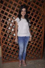 Amy Billimoria at Bungalow 9 brunch in Bandra, Mumbai on 21st July 2013 (6).JPG