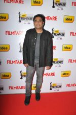 AR Rahman on the Red Carpet of _60the Idea Filmfare Awards 2012(South).jpg