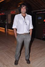 Ajay Bahl at Ba. Pass film promotions in PVR, Mumbai on 22nd July 2013 (102).JPG