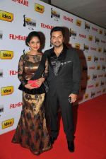 Celebs on the Red Carpet of _60the Idea Filmfare Awards 2012(South)..,..jpg