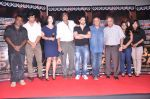 Dibyendu Bhattacharya, Narendra Singh, Shilpa Shukla, Ajay Bahl, Shadab Kamal, Mahesh Bhatt, Bharat Shah at Ba. Pass film promotions in PVR, Mumbai on 22nd July 2013 (90).JPG