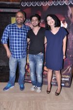 Inderajit Darshan, Shadab Kamal, Shilpa Shukla at Ba. Pass film promotions in PVR, Mumbai on 22nd July 2013 (66).JPG