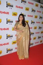 Khushboo on the Red Carpet of _60the Idea Filmfare Awards 2012(South).jpg