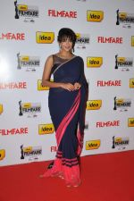 Lakshmi Manchu on the Red Carpet of _60the Idea Filmfare Awards 2012(South).jpg