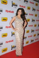 Lakshmi Rai on the Red Carpet of _60the Idea Filmfare Awards 2012(South).jpg