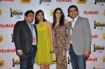 Neil Sanghvi, Anupama Bhalla, Rukhsaar Deboo & Sajjad on the Red Carpet of _60the Idea Filmfare Awards 2012(South).jpg