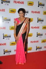 Priyamani on the Red Carpet of _60the Idea Filmfare Awards 2012(South).jpg