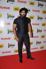 Rana Daggubati on the Red Carpet of _60the Idea Filmfare Awards 2012(South).jpg