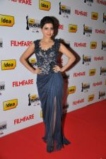 Samantha Prabhu on the Red Carpet of _60the Idea Filmfare Awards 2012(South).jpg