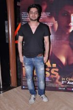 Shadab Kamal at Ba. Pass film promotions in PVR, Mumbai on 22nd July 2013 (9).JPG