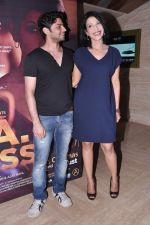 Shilpa Shukla, Shadab Kamal at Ba. Pass film promotions in PVR, Mumbai on 22nd July 2013 (70).JPG
