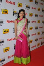 Sunaina on the Red Carpet of _60the Idea Filmfare Awards 2012(South).jpg