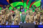 Sunaina perfoms during the 60th Filmfare Awards...jpg